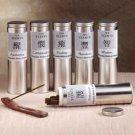 Incense Tin Cylinder