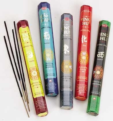 Feng Shui Incense