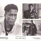 """"""" MICHAEL WRIGHT: SUGAR HILL """" 1994 MOVIE PHOTO L3991"""