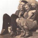 """ELIZABETH BERGNER"" 1938 SILHOUETTE MOVIE PHOTO L3994"