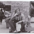 """NICK NOLTE""1986 VINTAGE COMEDY MOVIE PHOTO STILL L3944"