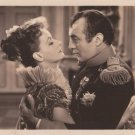 GRETA GARBO,CHARLES BOYER,'37 ROMANCE MOVIE PHOTO 4416