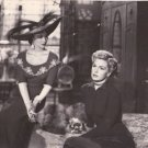 """ZULLY MORENO,DIANA MAGGI""1950 VINTAGE MOVIE PHOTO 4318"