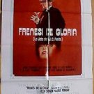 ROD STEIGER,PERRINE,W.C FIELDS AND ME MOVIE POSTER 314