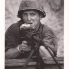 """SEAN PENN"" 1989 WAR VINTAGE MOVIE PHOTO STILL L2111"
