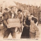 "KERMIT MAYNAR,CAROLE WAYNE""44 VINTAGE MOVIE PHOTO L2100"