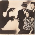 MARY BRIAN,R.HARDIE,KILLER AT LARGE,'36MOVIE PHOTO 4934