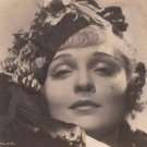 """""""ANNA STEN""""1934 PORTRAIT GLAMOUR MOVIE PHOTO STILL 4904"""