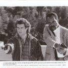 """MEL GIBSON,DANNY GLOVER"" 1989 VINTAGE MOVIE PHOTO L881"