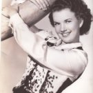 """GALE STORM"" 1940`s VINTAGE GLAMOUR FASHION PHOTO L463"