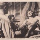 """RITA HAYWORTH"" 1953 RISQUE VINTAGE MOVIE PHOTO L1042"
