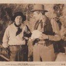 """SMILEY BURNETTE"" 1950 WESTERN VINTAGE MOVIE PHOTO L999"