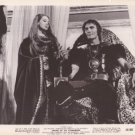 """JACK PALANCE, ELEONORA ROSSI DRAGO""62 MOVIE PHOTO L981"