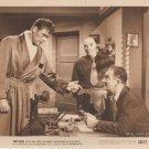 """""""WILLARD PARKER"""" 1950 ACTION VINTAGE MOVIE PHOTO L972"""