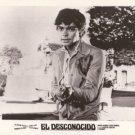 """""""VALENTIN TRUJILLO: EL DESCONOCIDO"""" VINTAGE PHOTO L384"""