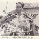 """CAPUCINE: THE 7th DAWN"" 1964 VINTAGE MOVIE PHOTO L3741"