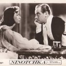 """GRETA GARBO, MELVYN DOUGLAS"" ROMANCE MOVIE PHOTO L1990"