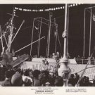 "CIRCUS WORLD"" 1964 SCENE DRAMA STILL,MOVIE PHOTO L1933"