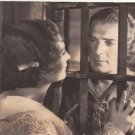 """ RANDOLPH SCOTT, BINNIE BARNES "" 1935 MOVIE PHOTO L809"