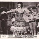 """LUCHA VILLA SINGING"" MUSICAL VINTAGE MOVIE PHOTO L3337"