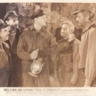 """ERROL FLYNN. EDGE OF DARKNESS"" 1943 MOVIE PHOTO L4067"