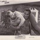 """FRED WILLIAMSON, KEN HOWARD"" 1969 MOVIE PHOTO L2457"