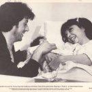 """""""SYLVESTER STALLONE, TALIA SHIRE"""" 1979 MOVIE PHOTO L549"""
