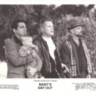 MANTEGNA,PANTOLIANO,BABY'S DAY OUT,MOVIE PHOTO 1710