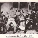 """""""TIN TAN:LA MARCA DEL ZORRILLO""""COMEDY MOVIE PHOTO L2717"""