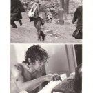 """SYLVESTER STALLONE, ANTONIO BANDERAS""MOVIE PHOTO L1604"
