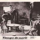 "WRITER:GABRIEL GARCIA MARQUEZ""WESTERN MOVIE PHOTO L1556"