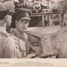 PAUL NEWMAN,PETER LAWFORD,EXODUS,WAR MOVIE PHOTO L1518