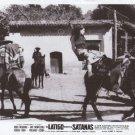 LATIGO CONTRA SATANAS,HANGING DRAMA MOVIE PHOTO L1453