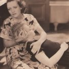 JOAN CRAWFORD,OUR BLUSING BRIDES,1930 MOVIE PHOTO 1449