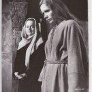 """OLIVIA DE HAVILLAND, LIV ULLMAN"" 1972 MOVIE PHOTO 4539"