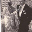 "GEORGE BRENT,MARIA OUSPENSKAYA"" 1939 MOVIE PHOTO L1410"