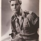 """ANTHONY STEEL"" 1956 PORTRAIT VINTAGE MOVIE PHOTO L2431"