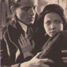 """SILVIA SIDNEY, PHILLIPS HOLMES"" 1932 MOVIE PHOTO L1375"