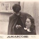 """""""FEDERICO FELLINI: AMARCORD"""" COMEDY MOVIE PHOTO L2358"""