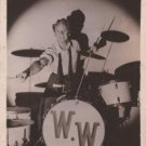 VAN JOHNSON,PLAYING DRUMS,VINTAGE,MOVIE PHOTO L2319