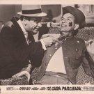 """"""" CLAVILLAZO: EL CARA PARCHADA """" 1962 MOVIE PHOTO L1333"""