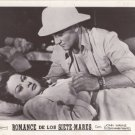 """ JOHN WAYNE, SUSAN HAYWARD "" ROMANCE MOVIE PHOTO L2247"
