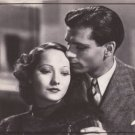 """MERLE OBERON, LAURENCE OLIVIER"" 1950 MOVIE PHOTO L1305"