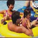 Wisconsin Dells Vacation Video Guide VHS !