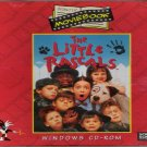 The Little Rascals Interactive Moviebook CD-ROM EUC