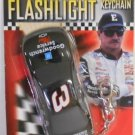 Dale Earnhardt #3 GM Goodwrench Service Chevy Flashlight Keychain NASCAR NEW OS
