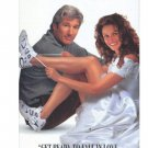 Runaway Bride Starring Richard Gere and Julia Roberts (1999, VHS)