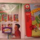 LeapPad Phonics #1