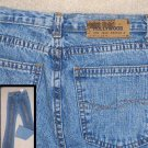 Hollywood Designer Jeans wGlitter Legs - YOUR PRICE $9.99 - Girls 16, Ladies XS