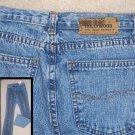 Hollywood Designer Jeans wGlitter Legs - YOUR PRICE $9.99 - Girls 16, Ladies XS